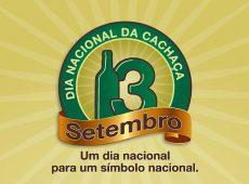 13 de Setembro – O Dia Nacional da Cachaça